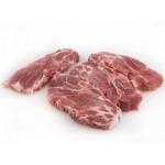 Boston steak